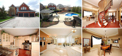 SOUTH MISSISSAUGA TOP 10 FOR LUXURY
