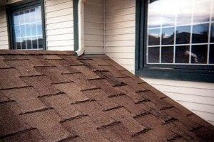 Jimmy the Renovator: Beware of your Roof